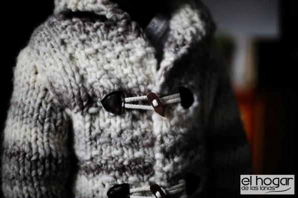 Detalle abrigo tikal