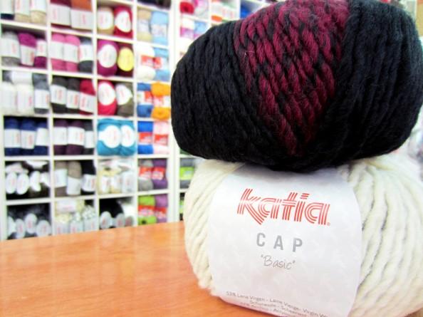 Katia Cap