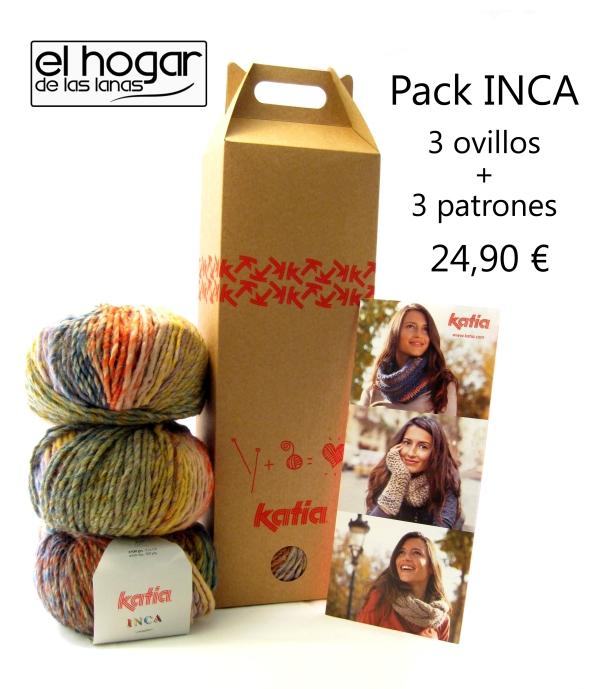 Pack Inca