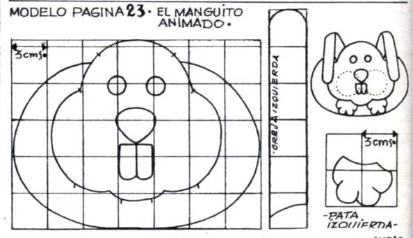 grafico manguito