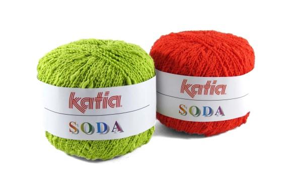 Katia Soda