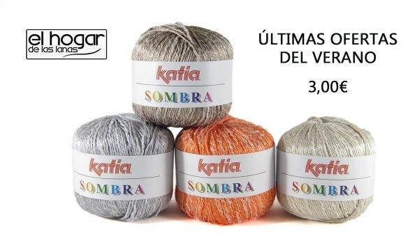 oferta Katia Sombra