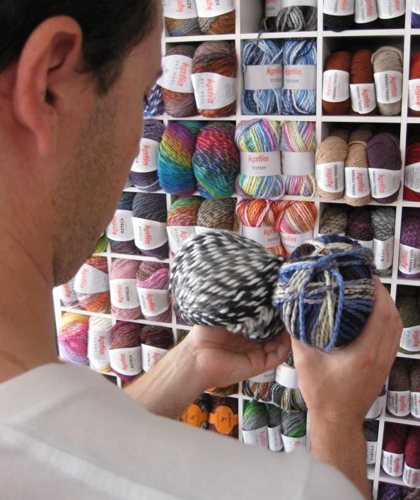 lanas el hogar de las lanas