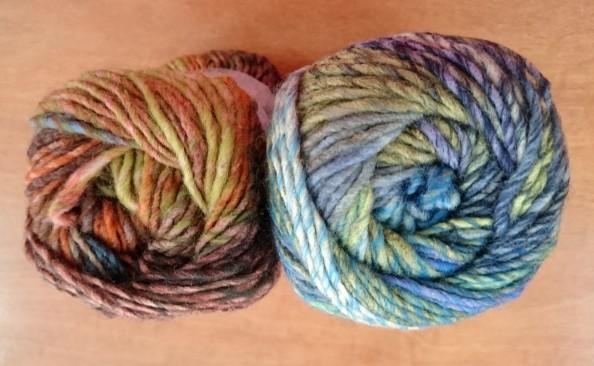 Nuevas lanas el hogar de las lanas