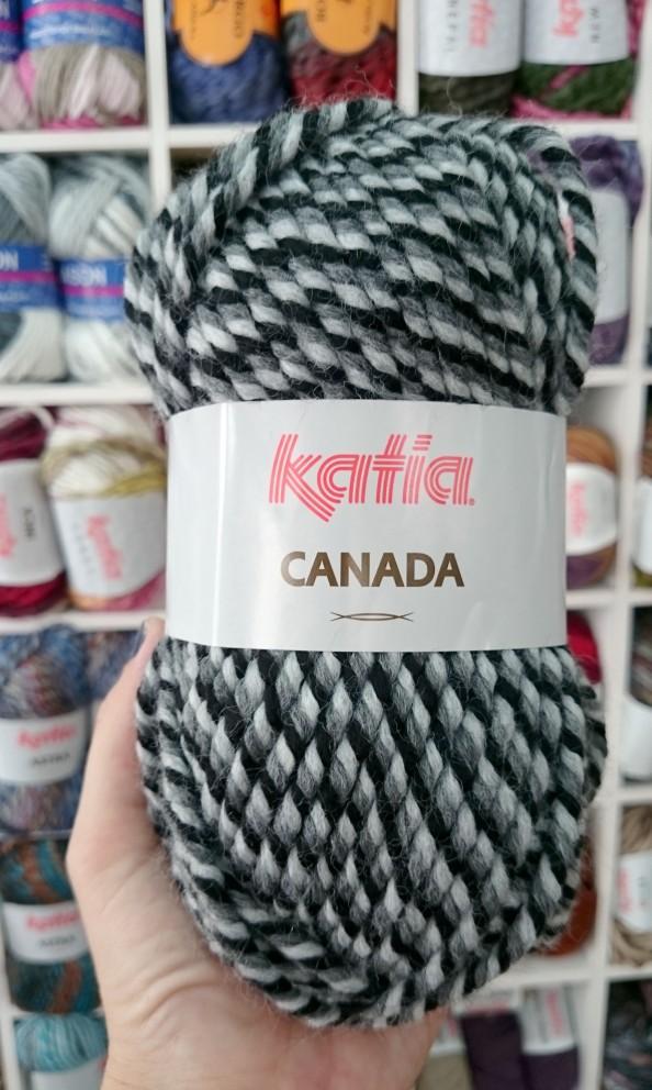 Katia Canada lana