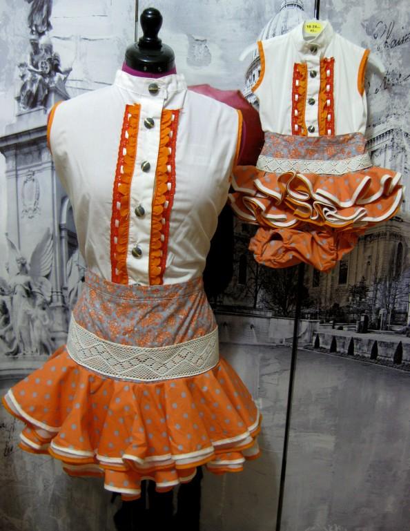 vestido_gitana_naranja
